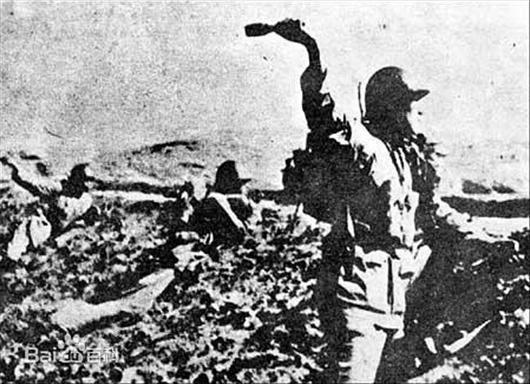 """图文:随枣会战:中国军队迫使日军""""铁蹄""""原地踏步"""