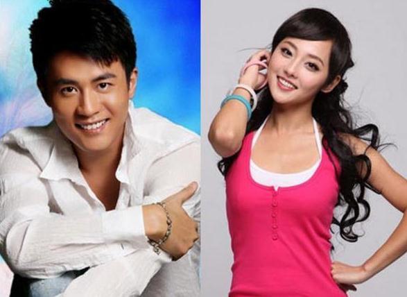 去年12月,有媒体踢爆杜淳与杨璐分手后已搭上同公司艺人熊乃瑾,再度