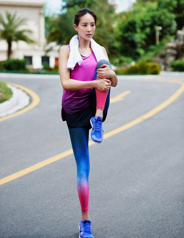 掌握这些电话跑步真正瘦腿瘦技巧塑身衣官网全身ds图片