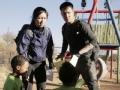 《极速前进中国版第二季片花》极速晶采:毛里求斯生死营救 最强夫妇淘汰危机
