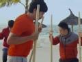 《极速前进中国版第二季片花》第八期 兄弟姐妹队配合默契 原和玉踩跷太好惊呆王牌