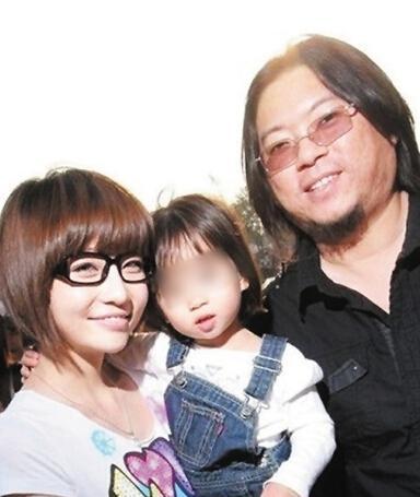 高晓松与前妻