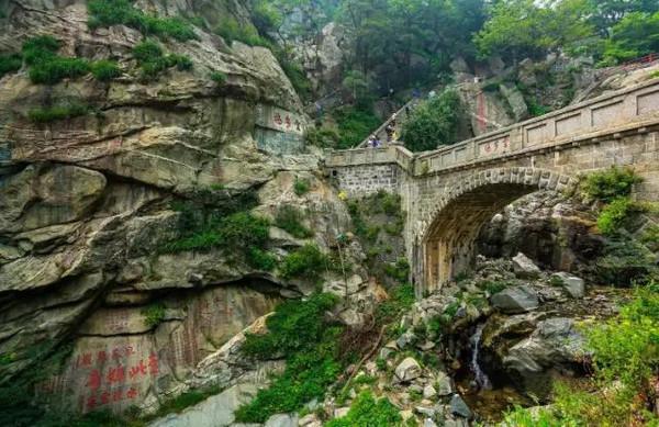 小长假哪里去 赴一场齐鲁文化之旅吧 省内三日游