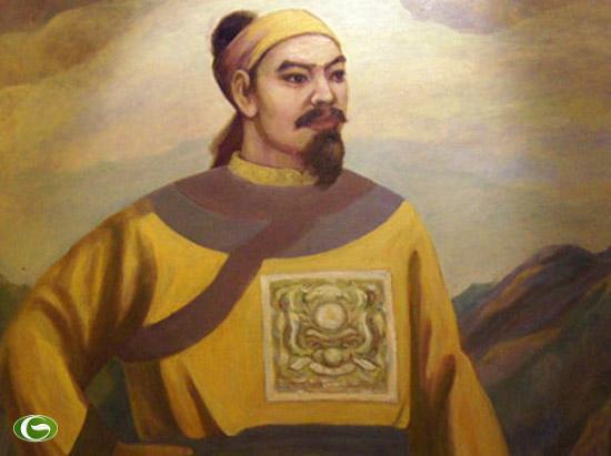 5,越南:黎利 le loi 身份:安南王国后黎朝太祖国王 生卒时间:1385