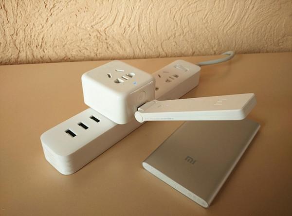 小米WiFi放大器 让家中WiFi信号从此无死角图片