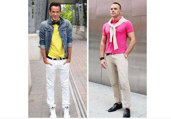 25 40岁男人怎样穿衣打扮才有气质