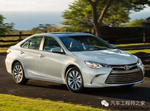 老美喜欢日本车?美国人到底最喜欢什么车?