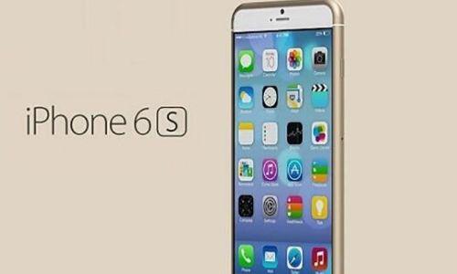 音讯称国行iPhone 6s 9月25日上市 比首发晚一周