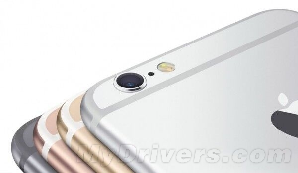准备好肾了吗?iPhone 6S预订时间曝光