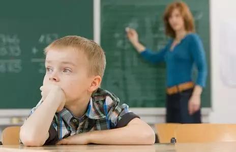 训练孩子提高注意力,你知道这张表格吗?