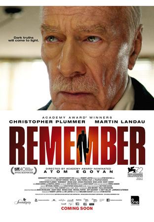 埃及导演阿托姆-伊戈扬的《记住》是一部题材沉重的电影