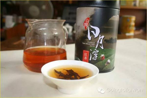 送礼有面子的台湾十大名茶