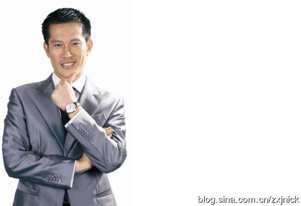 黄词瀚·《财智领袖影响力》CEO研习会 特邀