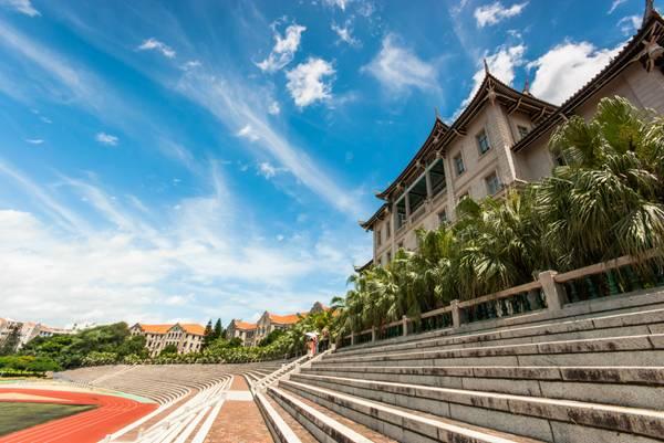 中国最美的大学,你最向往的是哪所