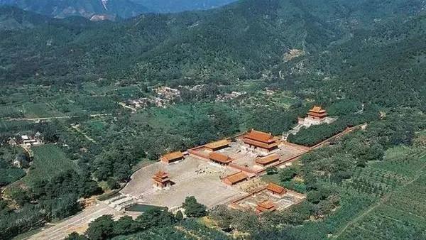 九大风水宝地,中国传统文化之瑰宝!