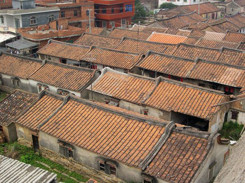 閩南建筑風格