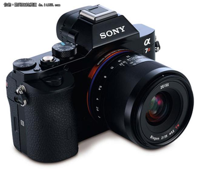 蔡司计划推出新的FE卡口Loxia广角镜头