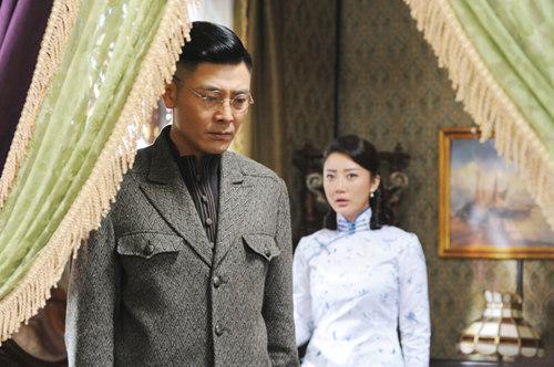 吴其江揭秘 《生死翻盘》的志同道不同