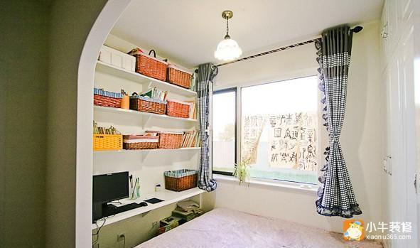 30平米一室户装修费用 居然这么多!