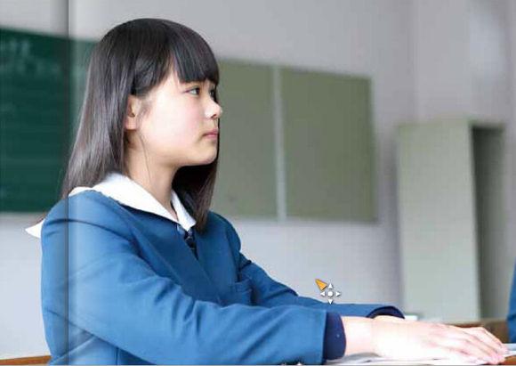 日本高中留学--日本高中校服的细微设计