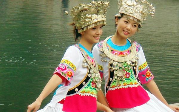红演圈中国美女地理系列