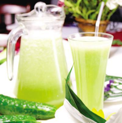 自制减肥水果汁做法搭配 健康又美味