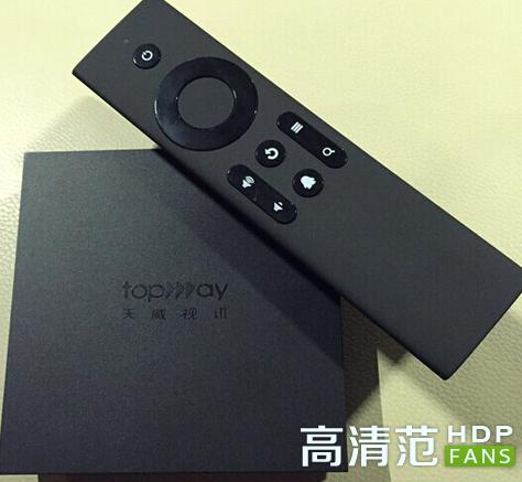 TV 广电网 天威视讯联合多家共同推出小威伴侣盒