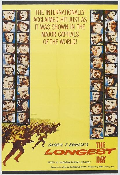 """抗战假丨三天看完这些电影,你也是""""二战""""史专家"""