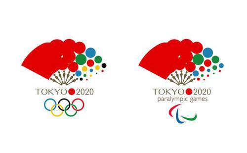 东京奥运logo抄袭被禁用,民间大神用超美设计打脸图片
