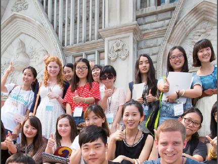 韩国留学研究生热门专业全总结