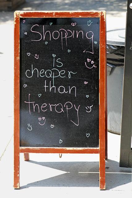 咖啡店小黑板的内容也该变革了