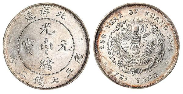 史上最全古钱币最新市场价值,你不知道的秘密