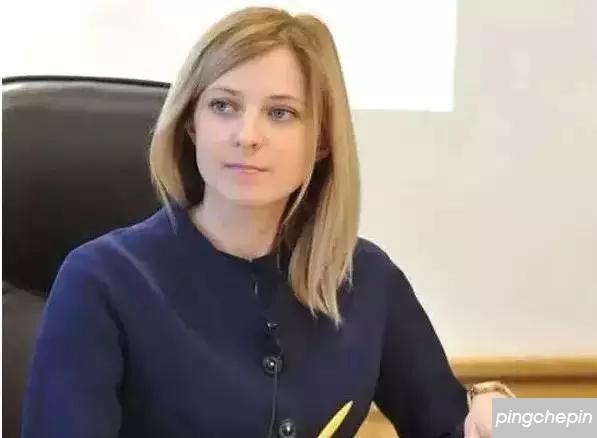 美女成灾的乌克兰 国产车居然也成灾!