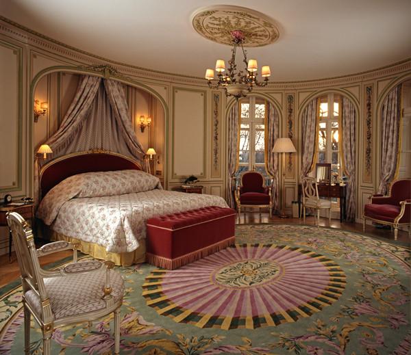 罗莱夏朵成员酒店,土耳其酒店Museum Hotel