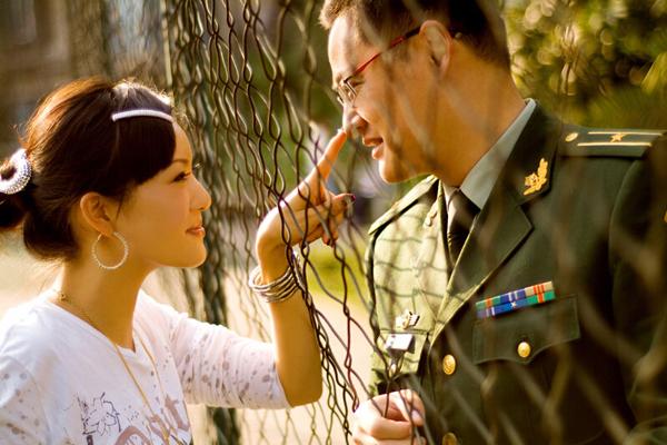 军人结婚程序有哪些规定