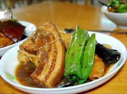 【济宁美食】济宁十二县市美食分布美食红烧狮子头地图天下图片