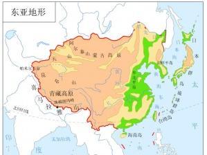 """中国与""""一带一路""""沿线国家贸易合作总体格局分析图片"""