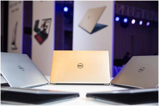 戴尔发布全线新品强势抢攻PC市场极致体验再升级