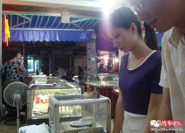 中国小伙越南买妻实录—揭秘越南女人的真实状态