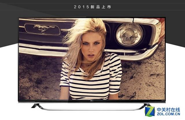55��4K首选 七款超高清大屏电视推荐