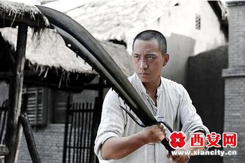 抗战大剧《大刀记》中刀王梁永生的原型大揭秘。