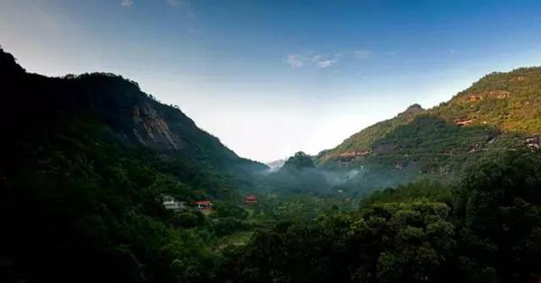 广西隐藏了半个世纪的美景:容县都峤山-搜狐