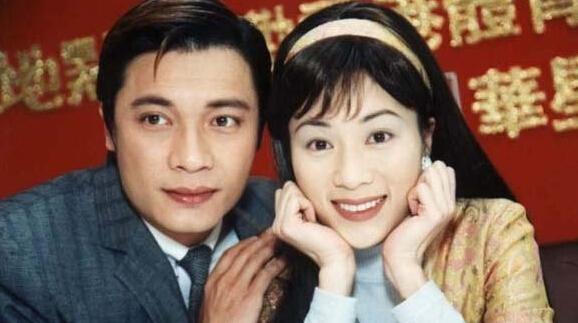 花漾明星恋人_刘玉翠张卫健相见流泪 当年在TVB配一脸的明星吗