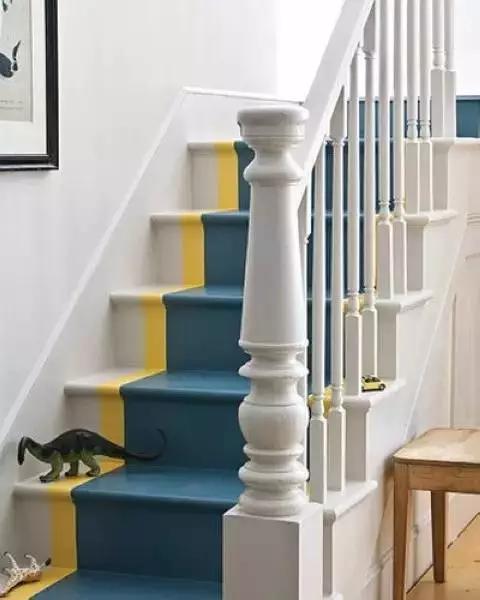 楼梯造型图片大全
