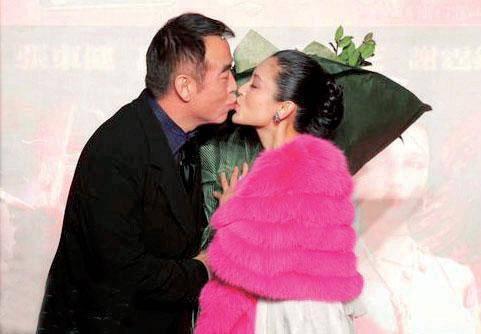 揭秘 倪萍和陈红从情敌到姐妹的惊人内幕