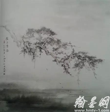 丹青诗墨 ▎纪念抗战70周年全国中青年书画作品展
