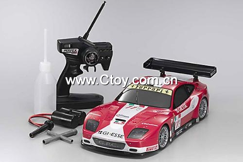 油动遥控车属于玩具吗 油动遥控车介绍