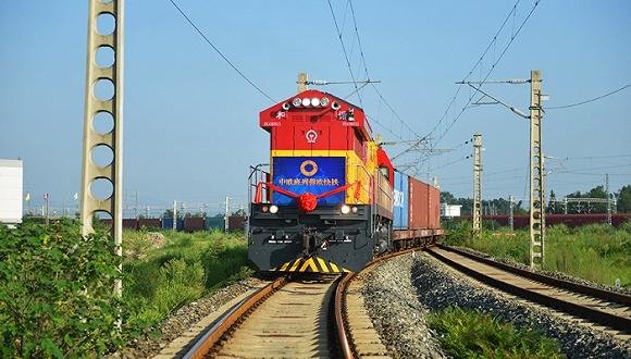 中欧中亚铁路运输南部通道构建情况以及发展前景