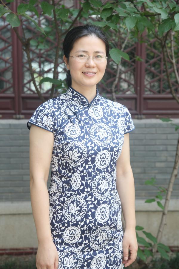 """""""去英国教广场舞""""的南京女老师熊晓玲:不是各人想的那样"""