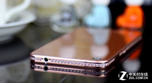 SUGAR 2C手机评测:122颗宝石闪出格